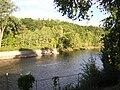 Rogers Dam Muskegon River DSCN1203.JPG