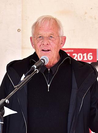 Rolf Becker (Schauspieler)
