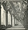 Roma galleria d'ingresso della Farnesina.jpg
