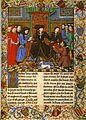 Romance of Girart de Roussillon, Vienna, Cod. 2549, fol. 6r.jpg