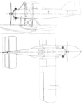 Romano R.4 2-view L'Air August 1,1927.png