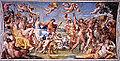 Rome Palazzo Farnese ceiling Carracci frescos 04.jpg