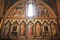 Rome Sancta Sanctorum 2020 P13 Saints by Giannicola di Paolo.jpg