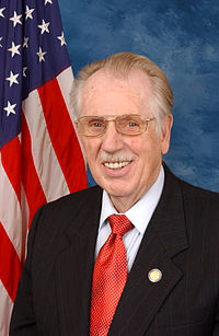 Roscoe Bartlett, official color photo, 2005.jpg