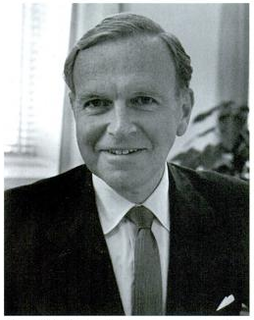 Roswell Gilpatric American lawyer