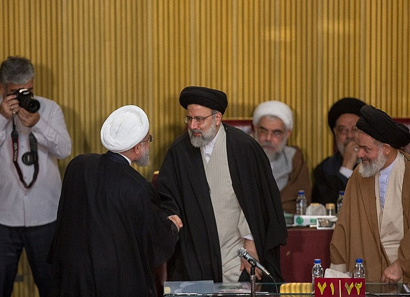 File:Rouhani and Raisi in Assembly of Experts.jpg