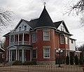 Rourke house (La Junta, Colorado) from SW 1.JPG