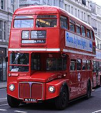 Routemaster RM652 (WLT 652), 27 September 2012 cropped.jpg