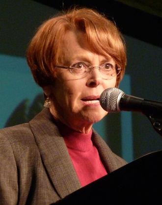 Iowa Women's Hall of Fame - Image: Roxanne Conlin crop
