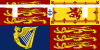 Royal Standard of Prince Andrew, Duke of York.svg