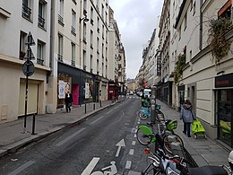 Image illustrative de l'article Rue Lamartine