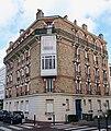 Rue Rouget-de-Lisle, rue Michelet, Suresnes.jpg
