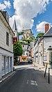 Rue du Pont in Montrichard.jpg