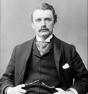 Rufus Henry Pope