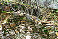 Ruins Roman Bath Garlo Village Pernik District Bulgaria 1.JPG