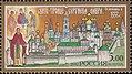 Russia stamp 2002 № 808.jpg