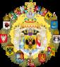 Herb Cesarskiej Rosji