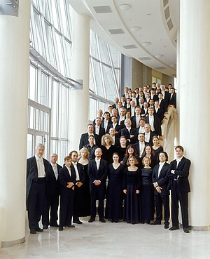 Russian National Orchestra - Russian National Orchestra
