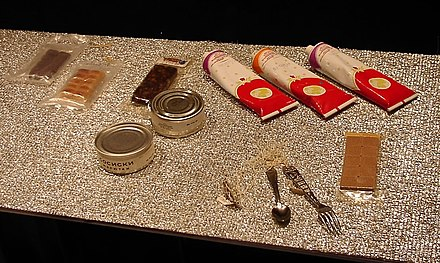 Space Food Wikiwand