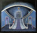 Rustaveli Theater – 1946 C. Goldoni – Servant of Two Masters.jpg