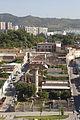 Rutes Històriques a Horta-Guinardó-torre purissima 04.jpg