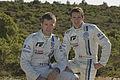 Sébastien Ogier & Julien Ingrassia 2011 002.jpg
