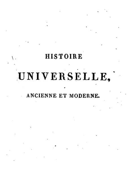 File:Ségur - Histoire universelle ancienne et moderne, Lacrosse, tome 17.djvu