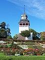 Söderhamns kyrka bell tower.jpg