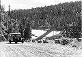 Södra Blåsjöälven. 1930-tal. Linjerna Sollefteå - Strömsund - Jormlien - Ankarede..jpg