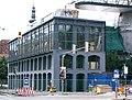 Südtirolerplatz Eisernes Haus CIMG6384.jpg