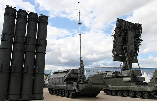 S-300V - Engineering technologies 2012 (8)