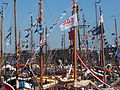 SAIL Amsterdam - masten pic2.JPG