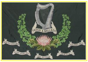 South African Irish Regiment - SANDF South African Irish Regiment Battle Honours