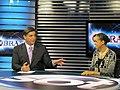 SBT Brasil, Carlos Nascimento, Marina Silva.jpg
