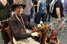 Cosplay - Wikipedia, the free encyclopedia