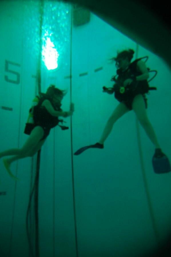 SETT Divers