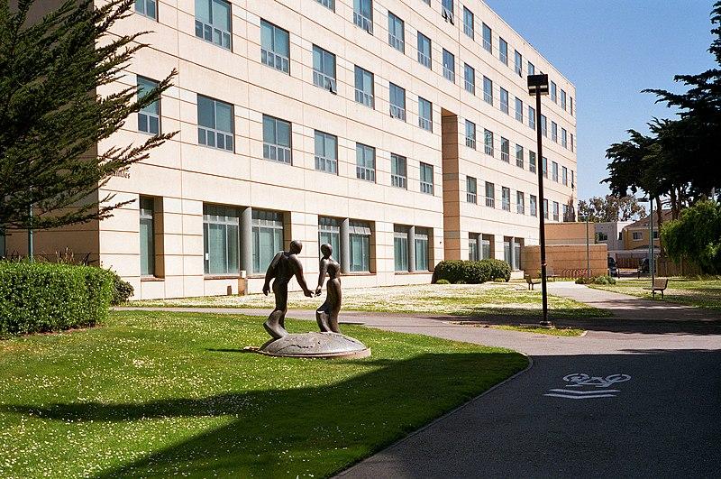 File:SFSU Humanities Building.jpg