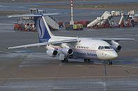 SN Brussels Airlines B462 OO-DJF 20060217 HAM.jpg