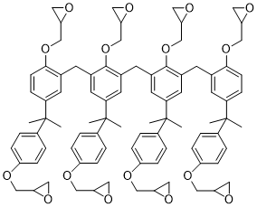 Chemical structure of SU-8 (a single molecule contains 8 epoxy groups) SU-8 .tif