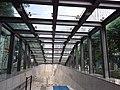 SZ 深圳市 Shenzhen 福田區 Futian 市民中心站 Metro Civic Center station July 2019 SSG 06.jpg