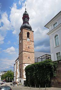 Saarbrücken Schlosskirche.JPG
