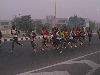 Sabarmati Marathon