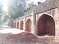 Safdarganj Tomb, Safdarganj in New Delhi 07.jpg