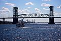 Sailing under the Cape Fear Memorial Bridge.jpg