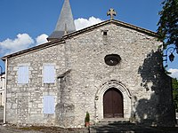 Saint-Amans-de-Pellagal - Église Saint-Amans -1.JPG
