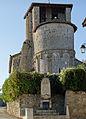Saint-Hilaire-de-Lusignan - Église Saint-Basile de Lusignan-Grand -2.JPG