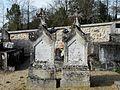 Saint-Séverin-d'Estissac cimetière croix.JPG