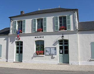 Saint-Sauveur-lès-Bray Commune in Île-de-France, France