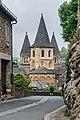 Saint Faith Abbey Church of Conques 24.jpg