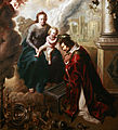 Saint Lawrence crowned by Baby Jesus mg 0145.jpg